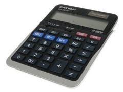 CATIGA Calculadora sobremesa NG comb