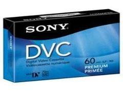 PANASONIC Cinta digital DVC