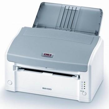 Impresora OKI B2400 laser monocromo 1200x600 20ppm