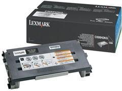 LEXMARK Toner laser 0C500H2*G original