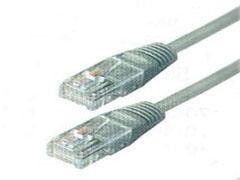 STEY Cable latiguillo cross-over FTP cat.6 1m