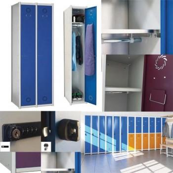 Megablok Taquilla extensión 1 compartimento