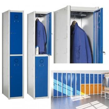 Megablok Taquilla extensión 2 compartimentos
