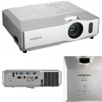 VideoProyector hitachi CP-x301