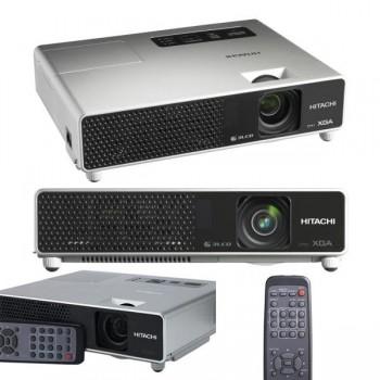 VideoProyector hitachi CP-1x