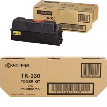 kYOCERA Toner laser TK-330 negro (FS-4000DN)