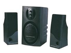 STEY Altavoces + super woofer multimedia 900w