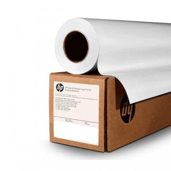 HP Bobina 610x50mts. 190gr.high gloss universal 24""
