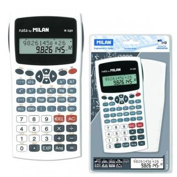 MILAN Calculadora cientifica M-240