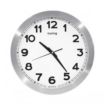 LEXIBOOK Reloj de pared cuarzo 25cm diametro