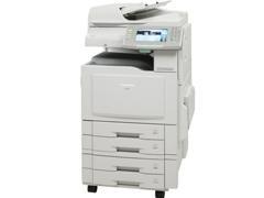 PANASONIC Fotocopiadora MFP DP-C306