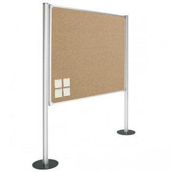 Mampara modular corcho 120X150cm