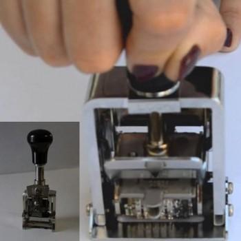 CASCO Numerador automatico
