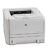 HP Impresora HP LJ P2035 laser monocromo