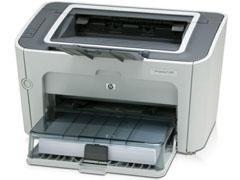 HP Impresora HP LJ P1505 laser monocromo
