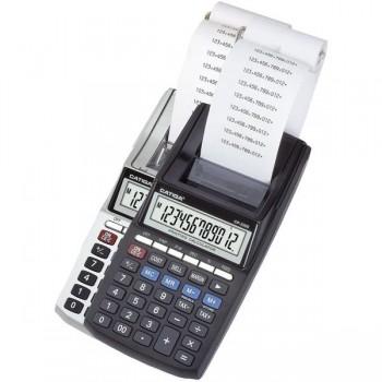 CATIGA Calculadora mini impresora CP-2300 12 digitos
