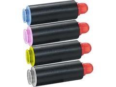 CANON Toner laser IR5870 negro original 48k C-EXV24