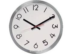 Reloj maxi el mas grande diam 40cm