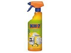 Desengrasante AKH-7 750 cc aroma cítrico pulverizador