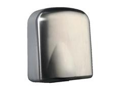 Secador de manos eléctrico acero inox 1800W