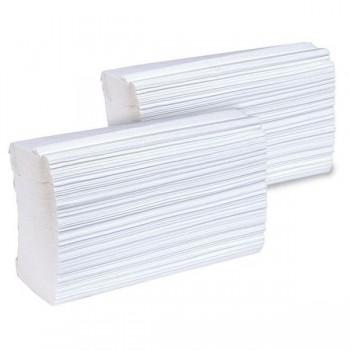 Buga Caja 20 paquetes 200 toallitas zig-zag pasta 2h