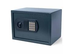 Caja de seguridad  33,8 litros 43x36x31cm