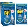 Raid Recambio Raid para aparato eléctrico anti-insectos