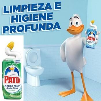 Pato Pato WC frescor botella de 750ml
