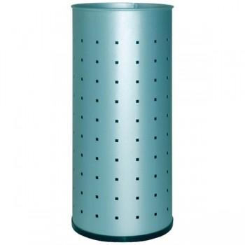 Sie Paragüero metálico perforado 50x 21,5 cm.