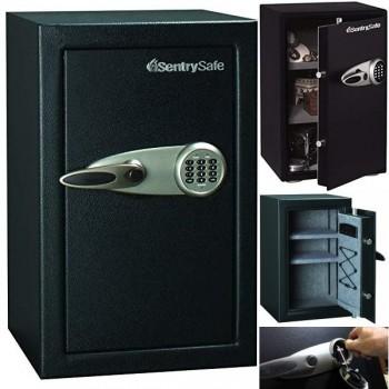Caja de seguridad superficie t0-331 95,8x55,1x 50,2cm