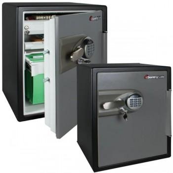 Caja de seguridad ignifuga oa-5835 60,3x47,2x49,1cm