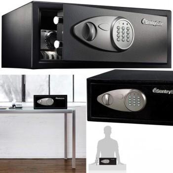 Caja de seguridad superficie x075 43x37x18cm