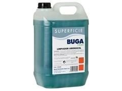 Garrafa limpiasuelos bioalcohol perfumado pino buga 5l