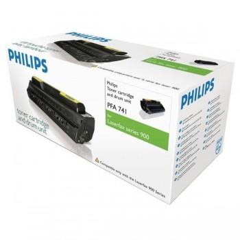PHILIPS Toner laser PFA-741 negro original 2k