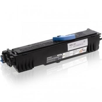EPSON Toner laser S050522 (1,8 k) NEGRO original aculaser M1200