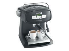Cafetera espresso profesional  depósito 1,2l medidas 30,3x28,6x28,9 cm peso 3,22 kg