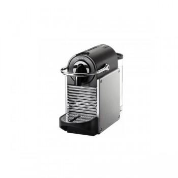 Cafetera Nespresso de cápsulas depósito 0,7l medidas 11,1x23,5x32,6 cm peso 2,8 kg