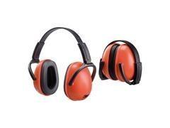 Auriculares de protección media