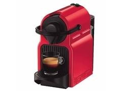 Cafeteras NespressoINISSIA RojaXN1005P4