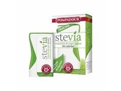 Dispensador 200 edulcorantes Stevia