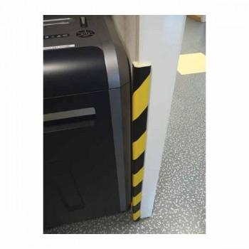 Protección de esquinas de gomaespuma 750x40x8mm