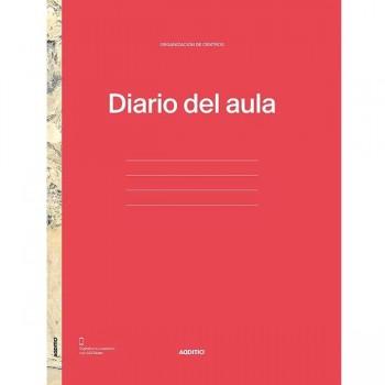 Cuaderno diario del aula PROgramación didáctica de la clase