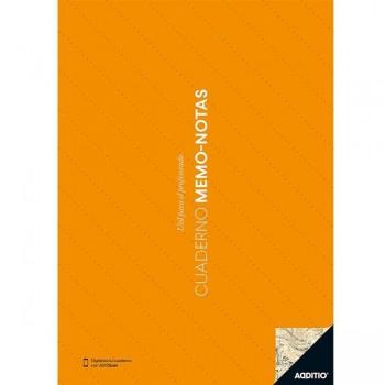 F7I Cuaderno memo-notas planificacion semanal con Funda Portadocumentos y calendario