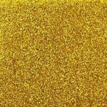 Bote 60 gr. pegamento purpurina oro