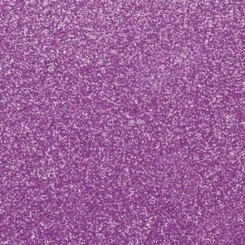 Bote 60 gr. pegamento purpurina fluorescente violeta