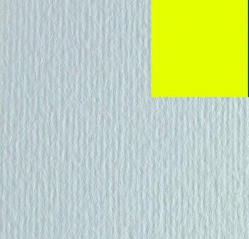 Cartulina texturizada con una superficie lisa y otra rugosa 220gr hoja 50x70cm color lima