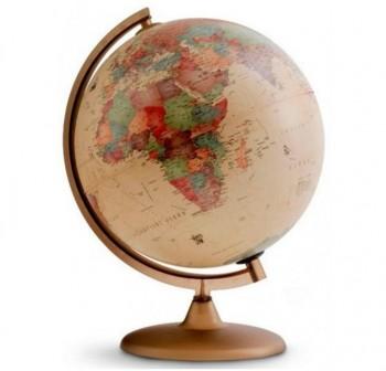 Esfera terrestre Discovery 30 cm