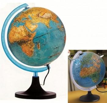 Esfera terrestre Orión 30 cm