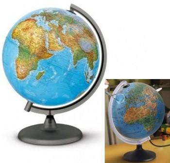 Esfera terrestre Uranio 30 cm