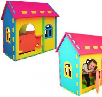 Amaya Casa multicolor 64x112cm alto 115cm